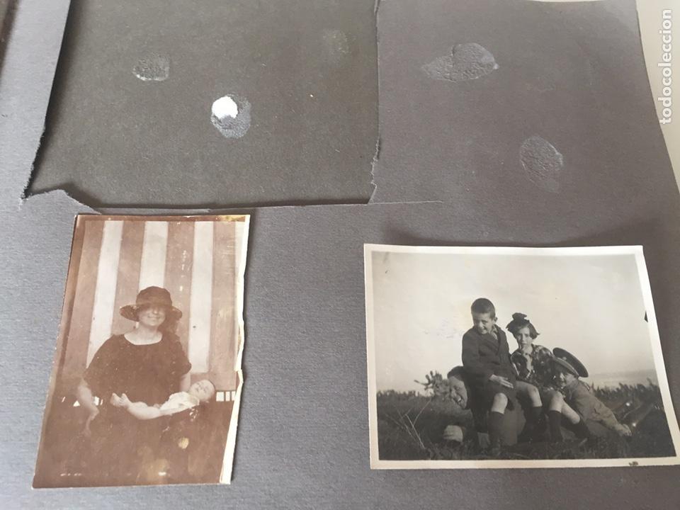 Fotografía antigua: Álbum fotografías militar rey Marruecos - Foto 71 - 221511113