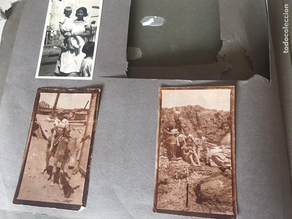 Fotografía antigua: Álbum fotografías militar rey Marruecos - Foto 72 - 221511113