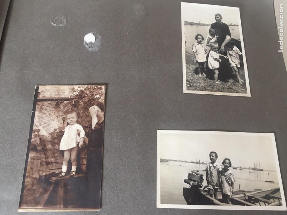 Fotografía antigua: Álbum fotografías militar rey Marruecos - Foto 73 - 221511113