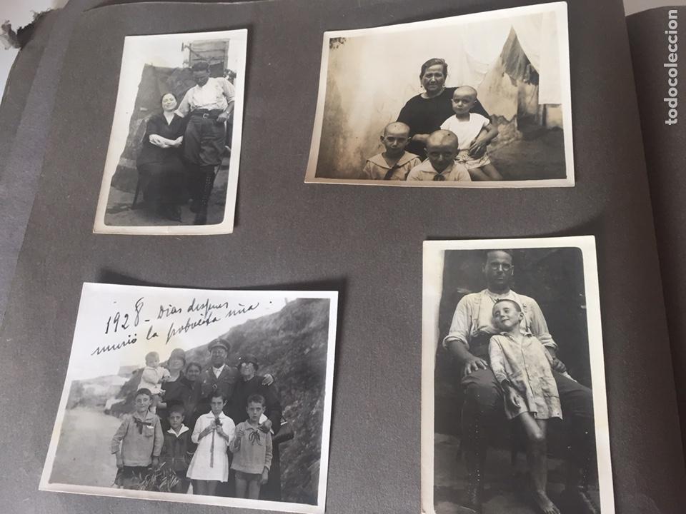 Fotografía antigua: Álbum fotografías militar rey Marruecos - Foto 74 - 221511113