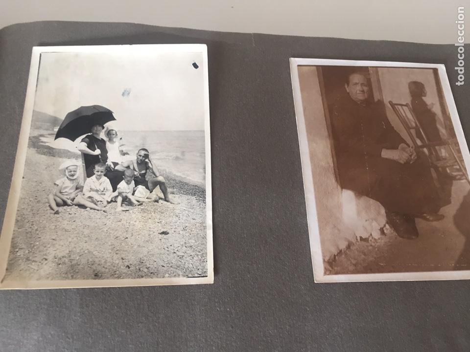 Fotografía antigua: Álbum fotografías militar rey Marruecos - Foto 75 - 221511113