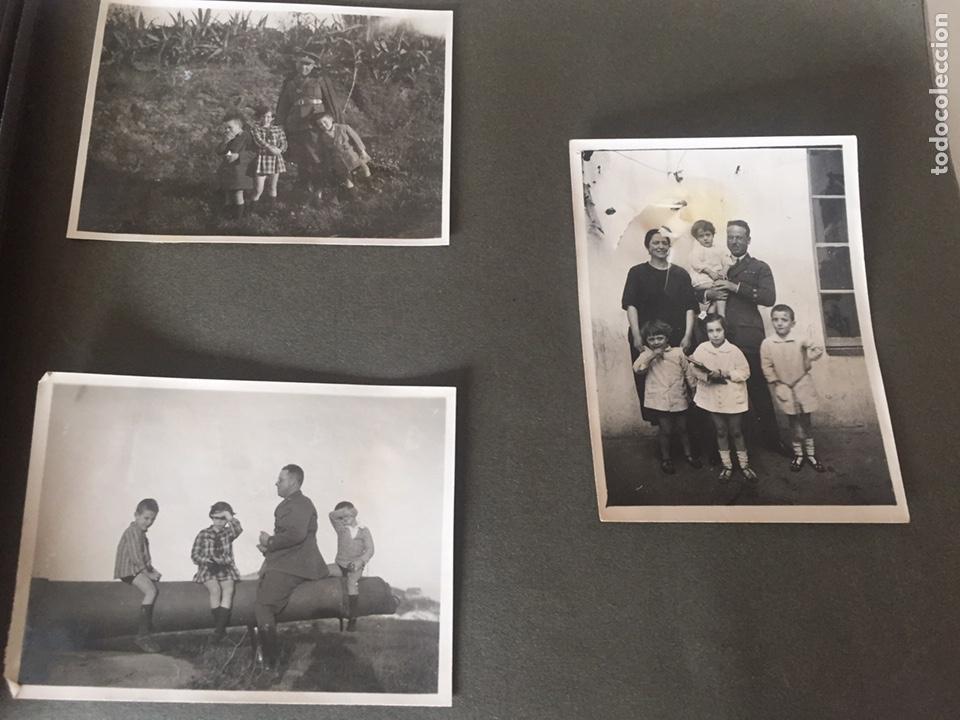 Fotografía antigua: Álbum fotografías militar rey Marruecos - Foto 76 - 221511113