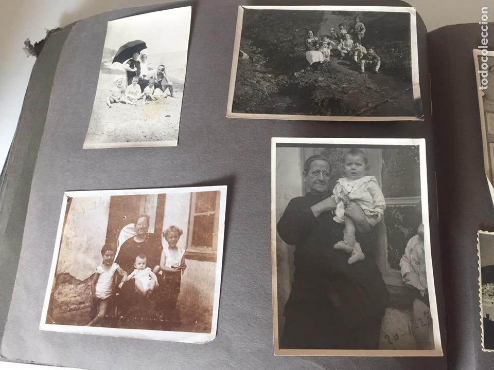 Fotografía antigua: Álbum fotografías militar rey Marruecos - Foto 79 - 221511113