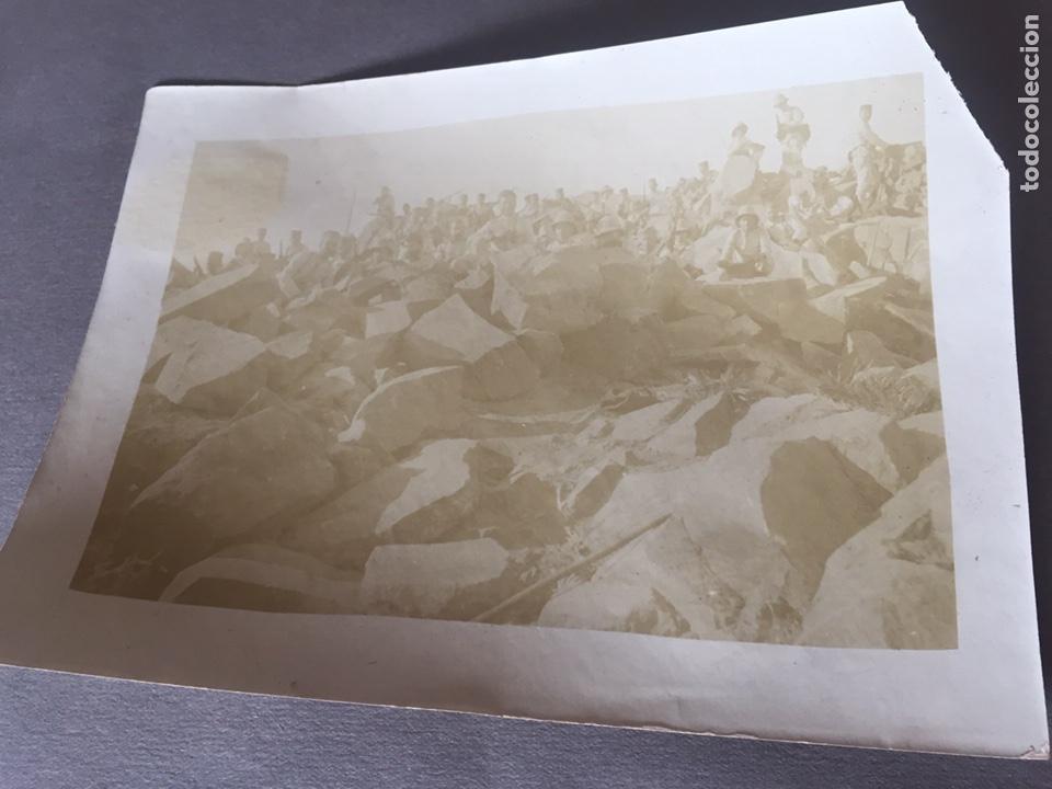 Fotografía antigua: Álbum fotografías militar rey Marruecos - Foto 81 - 221511113