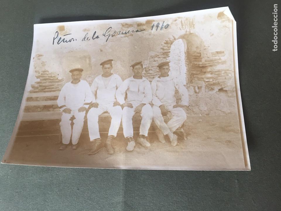 Fotografía antigua: Álbum fotografías militar rey Marruecos - Foto 82 - 221511113