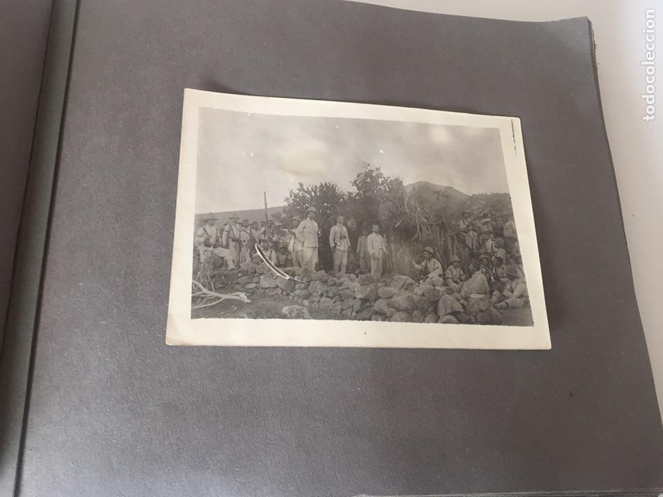 Fotografía antigua: Álbum fotografías militar rey Marruecos - Foto 92 - 221511113