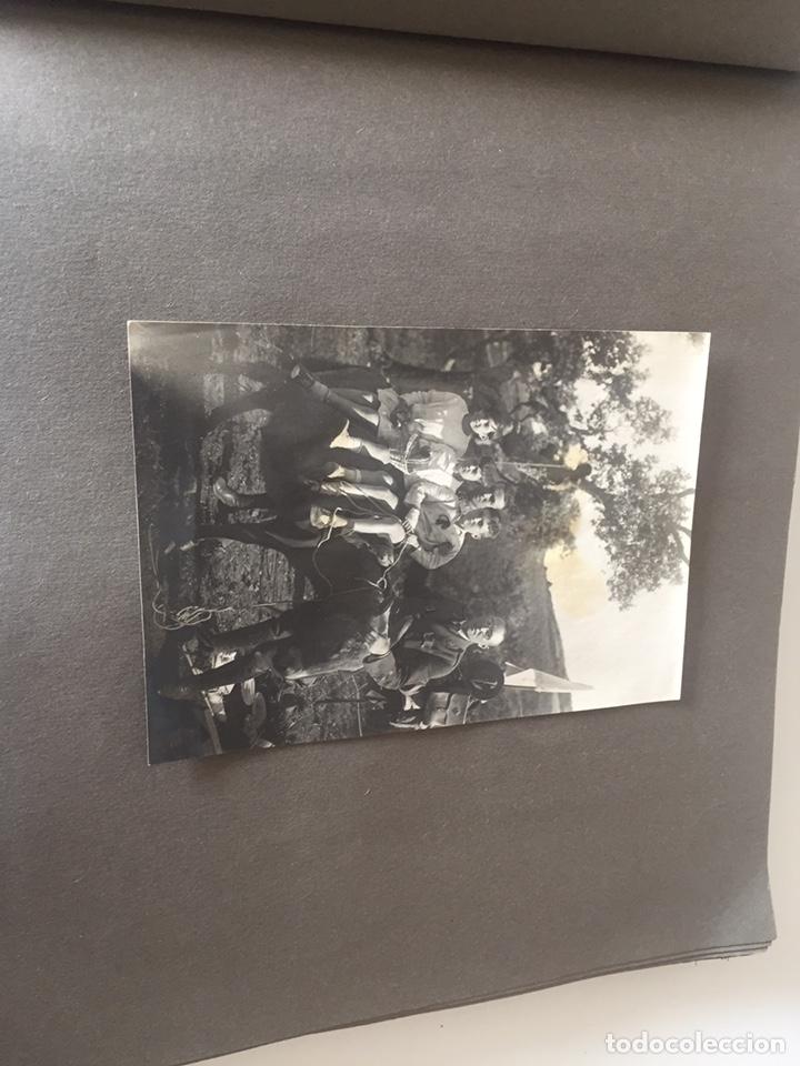 Fotografía antigua: Álbum fotografías militar rey Marruecos - Foto 94 - 221511113
