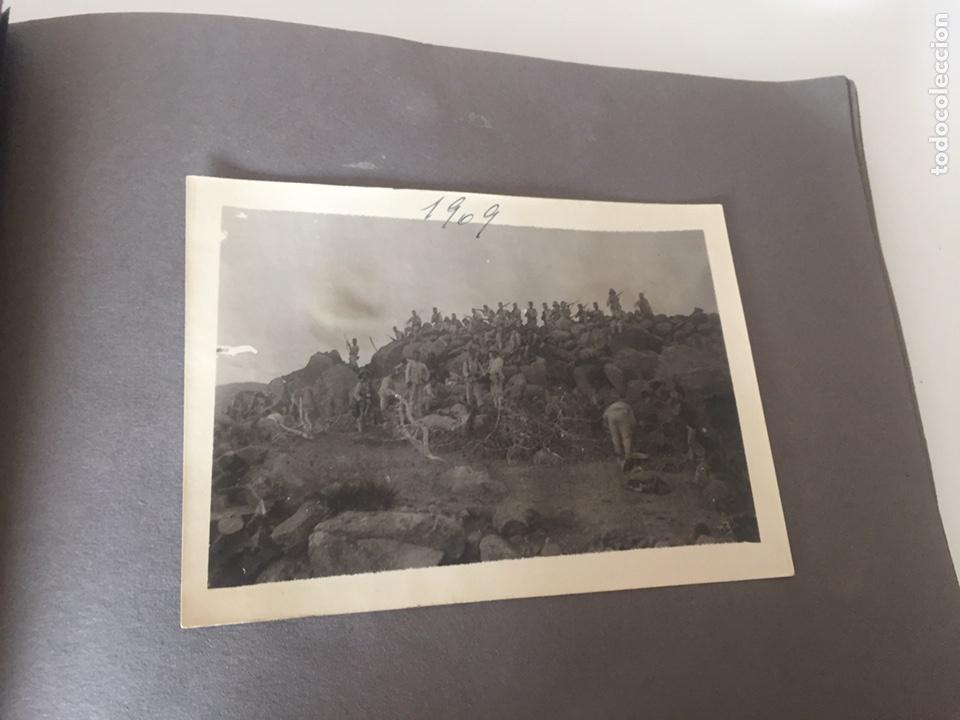 Fotografía antigua: Álbum fotografías militar rey Marruecos - Foto 96 - 221511113
