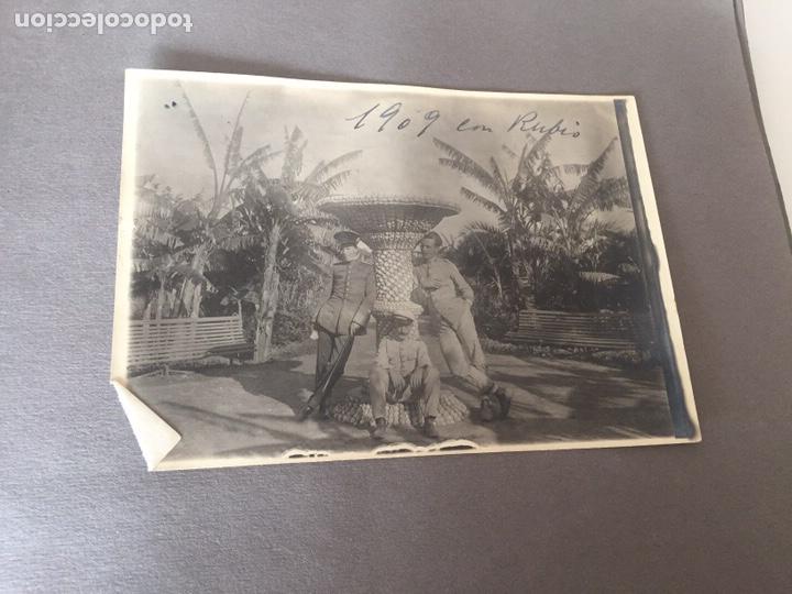 Fotografía antigua: Álbum fotografías militar rey Marruecos - Foto 98 - 221511113