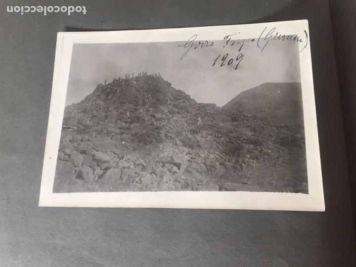 Fotografía antigua: Álbum fotografías militar rey Marruecos - Foto 99 - 221511113