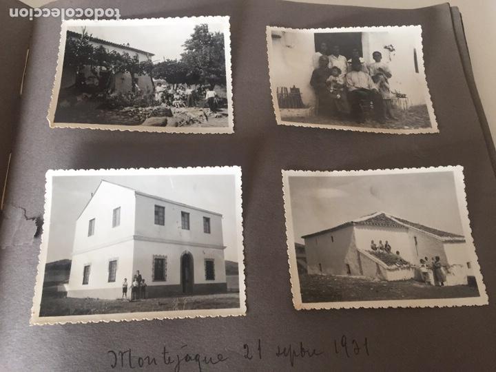 Fotografía antigua: Álbum fotografías militar rey Marruecos - Foto 102 - 221511113