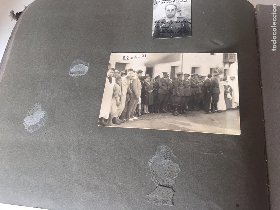 Fotografía antigua: Álbum fotografías militar rey Marruecos - Foto 103 - 221511113
