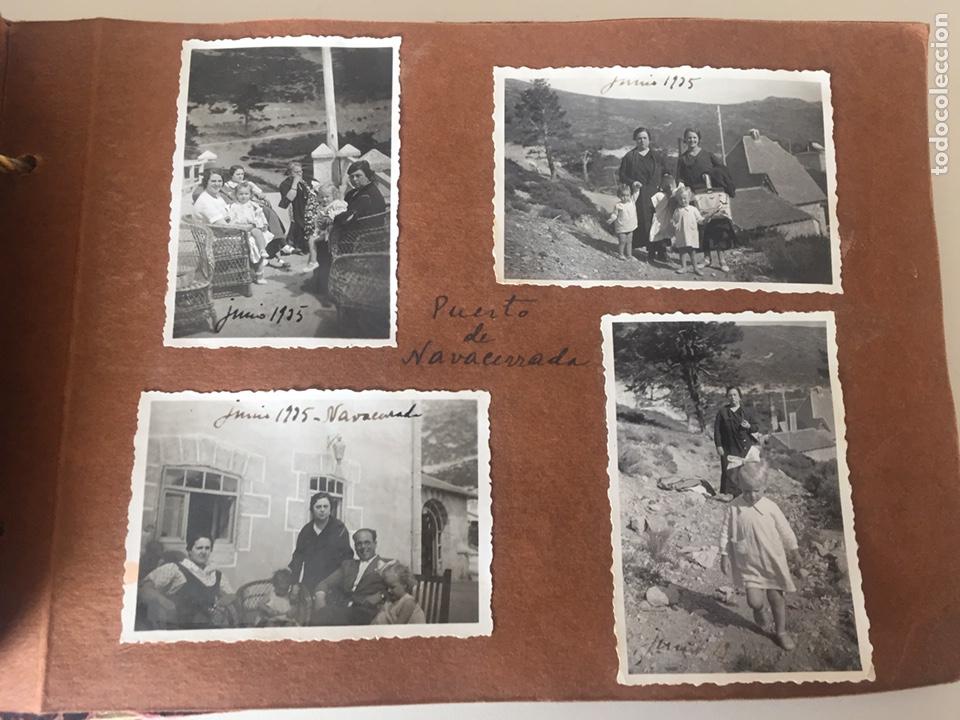 Fotografía antigua: Antiguo álbum fotográfico Marruecos , militar y familiar - Foto 17 - 221511602
