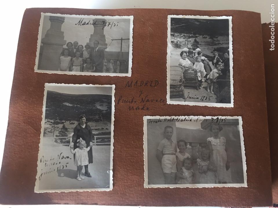 Fotografía antigua: Antiguo álbum fotográfico Marruecos , militar y familiar - Foto 18 - 221511602