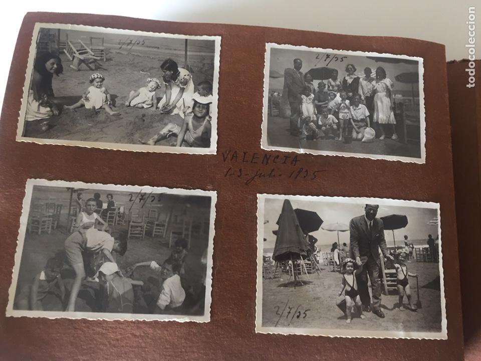 Fotografía antigua: Antiguo álbum fotográfico Marruecos , militar y familiar - Foto 19 - 221511602