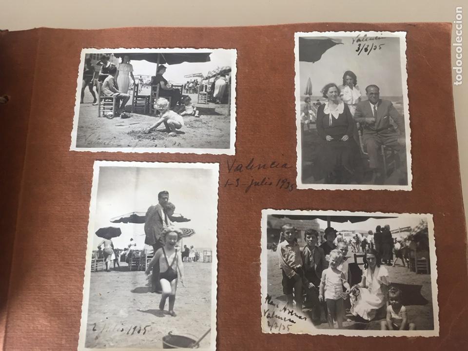 Fotografía antigua: Antiguo álbum fotográfico Marruecos , militar y familiar - Foto 20 - 221511602