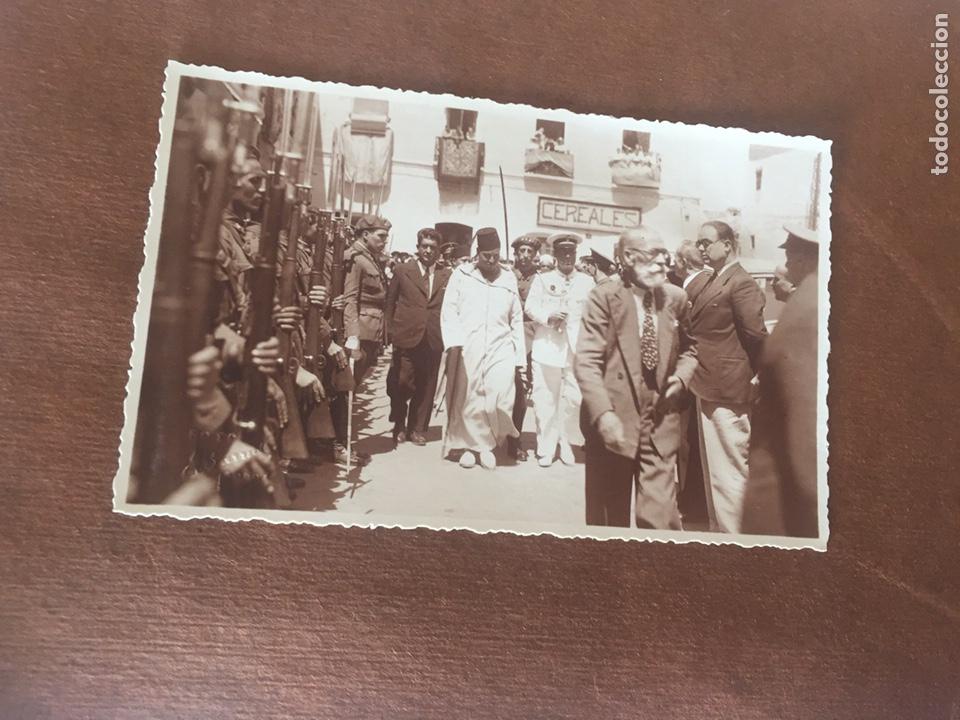 Fotografía antigua: Antiguo álbum fotográfico Marruecos , militar y familiar - Foto 23 - 221511602