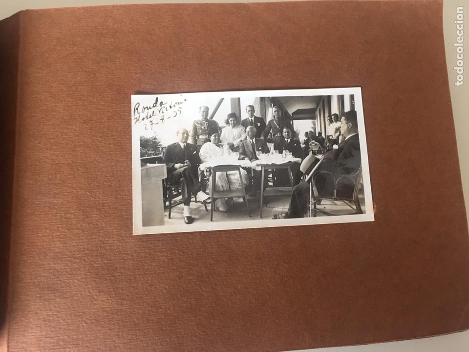 Fotografía antigua: Antiguo álbum fotográfico Marruecos , militar y familiar - Foto 28 - 221511602