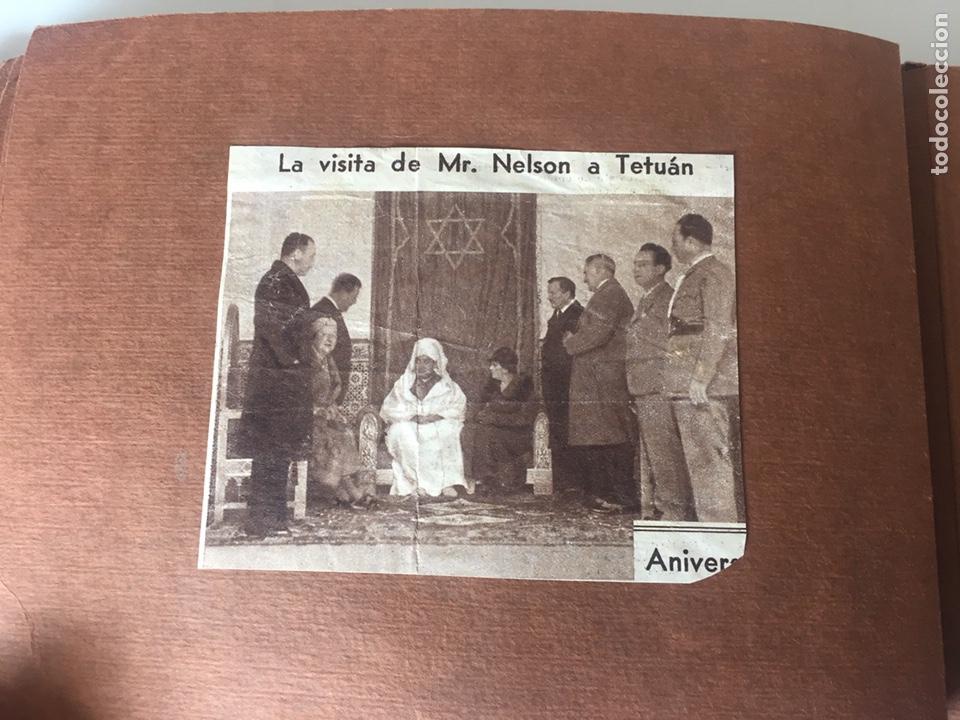 Fotografía antigua: Antiguo álbum fotográfico Marruecos , militar y familiar - Foto 29 - 221511602