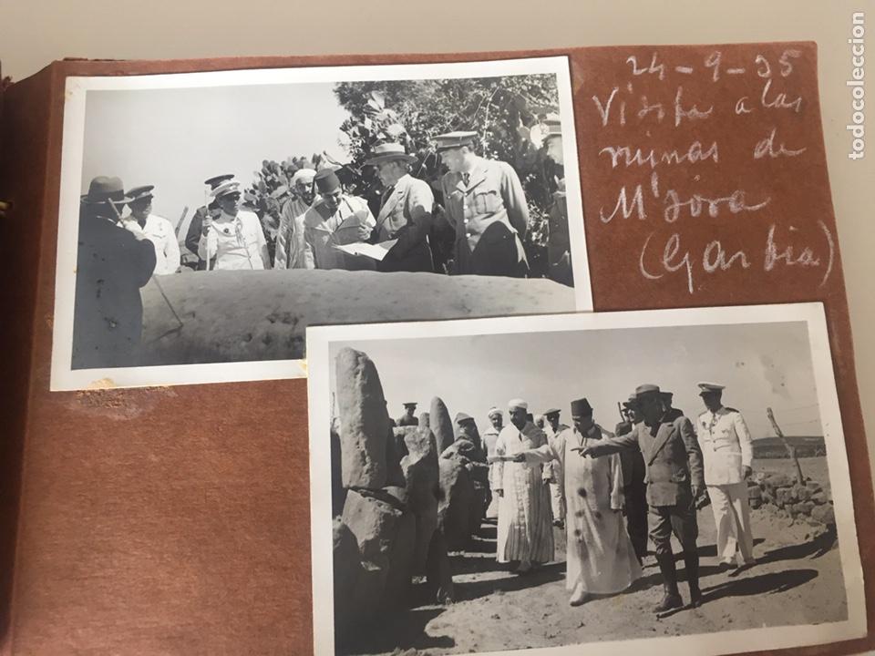 Fotografía antigua: Antiguo álbum fotográfico Marruecos , militar y familiar - Foto 32 - 221511602