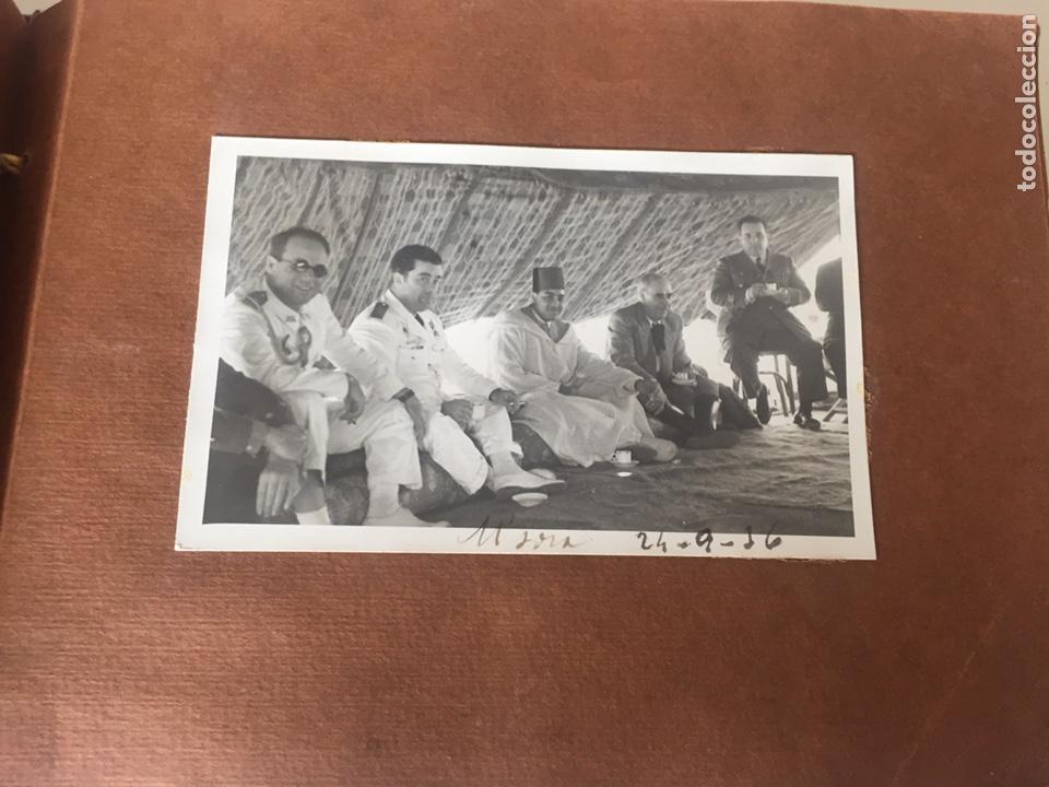 Fotografía antigua: Antiguo álbum fotográfico Marruecos , militar y familiar - Foto 33 - 221511602