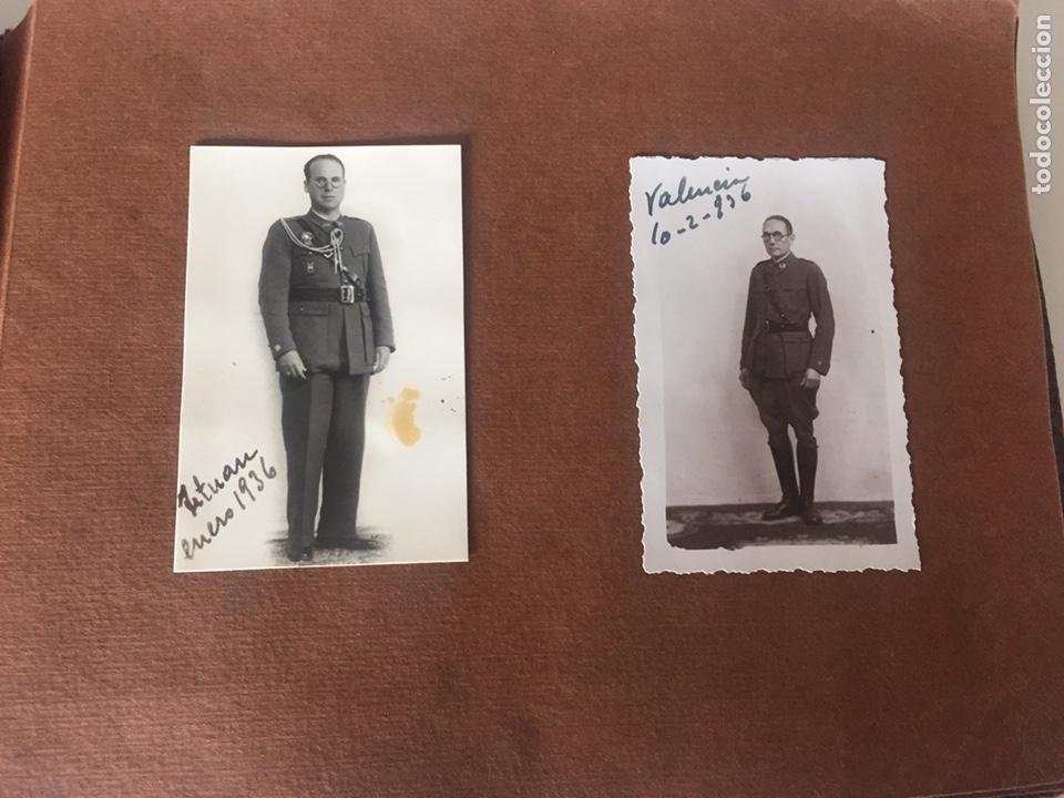 Fotografía antigua: Antiguo álbum fotográfico Marruecos , militar y familiar - Foto 38 - 221511602