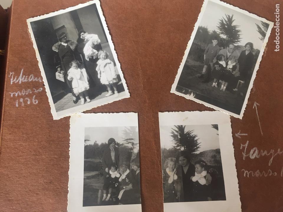 Fotografía antigua: Antiguo álbum fotográfico Marruecos , militar y familiar - Foto 39 - 221511602
