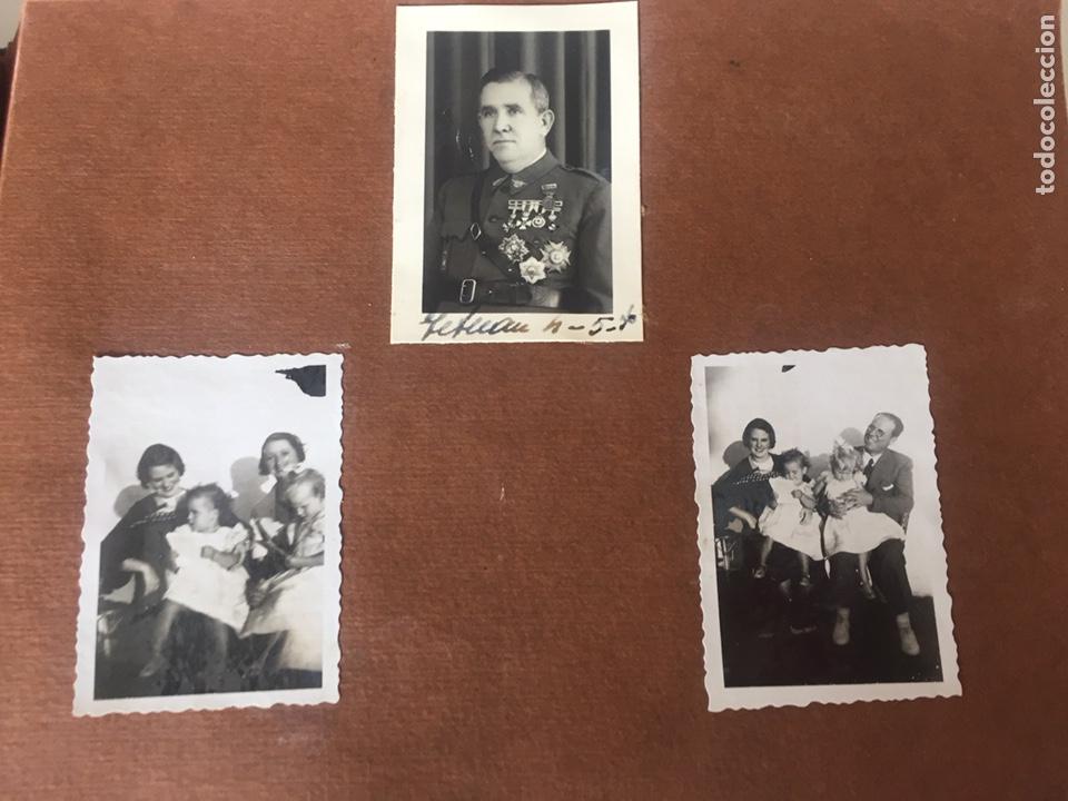 Fotografía antigua: Antiguo álbum fotográfico Marruecos , militar y familiar - Foto 40 - 221511602