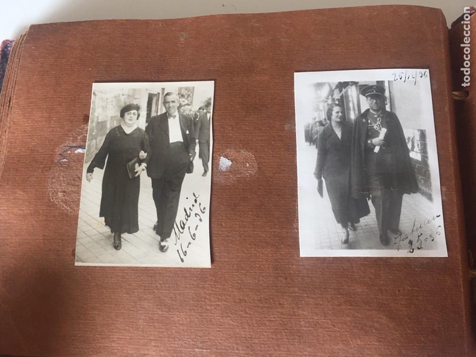 Fotografía antigua: Antiguo álbum fotográfico Marruecos , militar y familiar - Foto 44 - 221511602