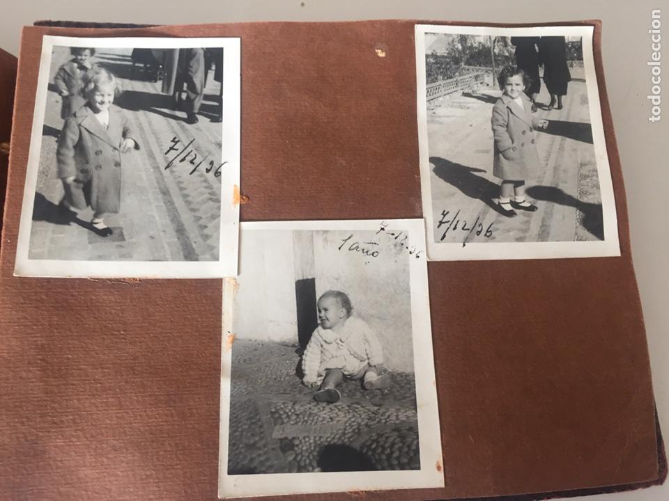 Fotografía antigua: Antiguo álbum fotográfico Marruecos , militar y familiar - Foto 45 - 221511602