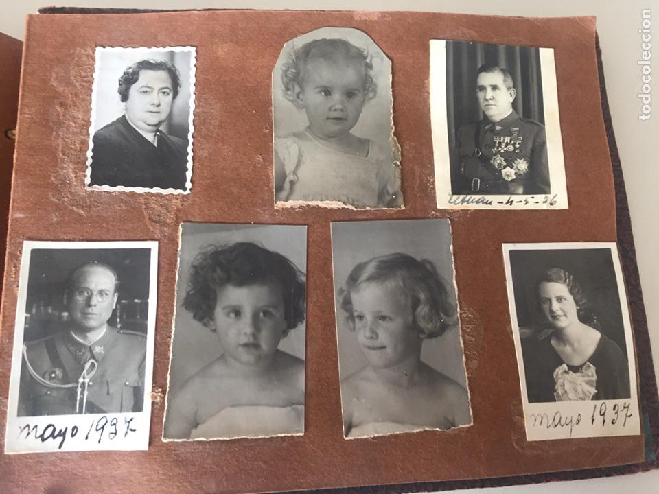 Fotografía antigua: Antiguo álbum fotográfico Marruecos , militar y familiar - Foto 46 - 221511602