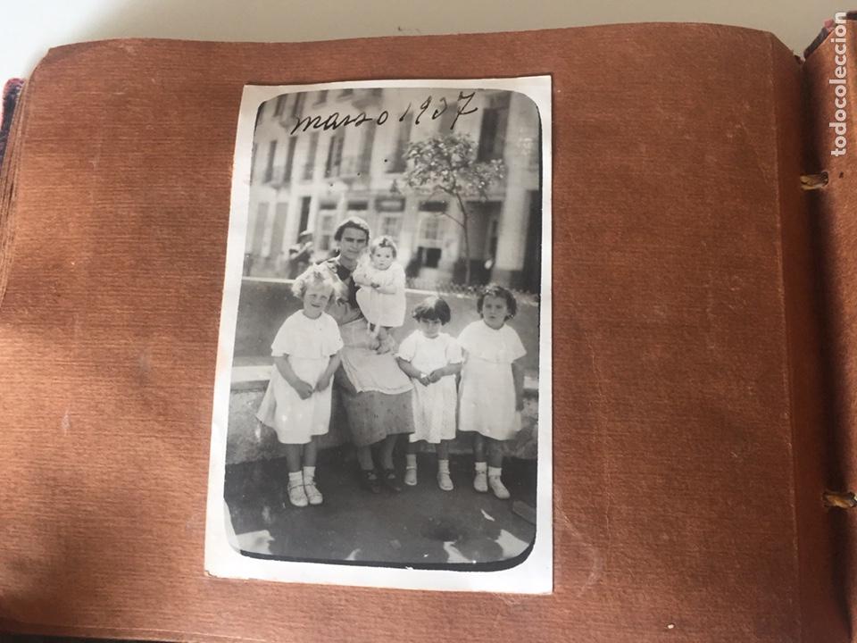 Fotografía antigua: Antiguo álbum fotográfico Marruecos , militar y familiar - Foto 48 - 221511602