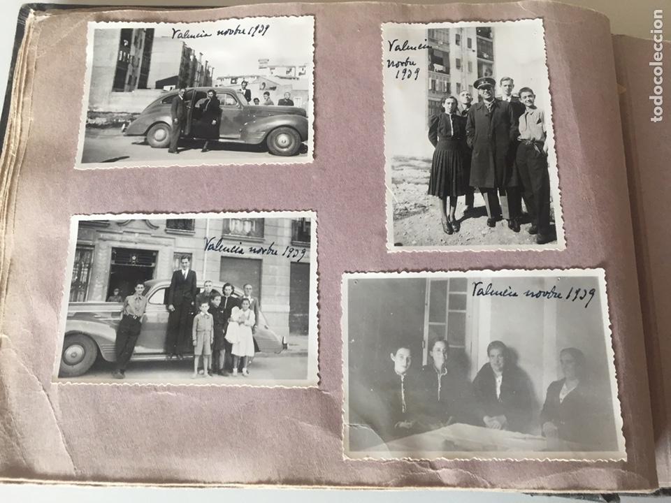 Fotografía antigua: Álbum fotográfico antiguo militar Rey de Marruecos ver fotos - Foto 23 - 221511950