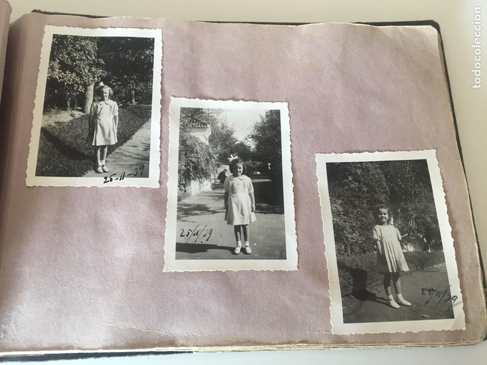 Fotografía antigua: Álbum fotográfico antiguo militar Rey de Marruecos ver fotos - Foto 26 - 221511950