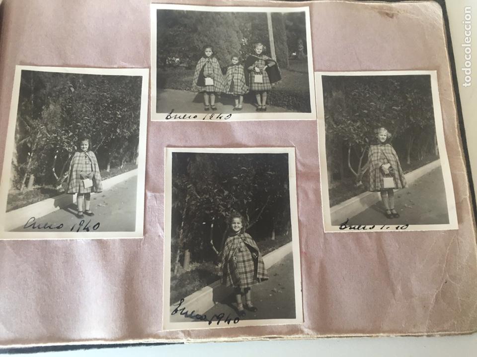 Fotografía antigua: Álbum fotográfico antiguo militar Rey de Marruecos ver fotos - Foto 34 - 221511950