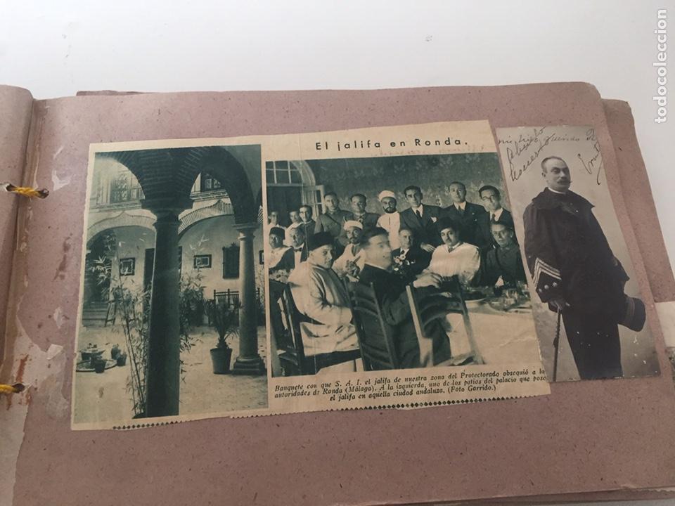 Fotografía antigua: Álbum fotográfico antiguo familiar y más - Foto 29 - 221512361