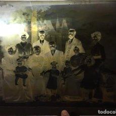 Fotografía antigua: FOTOGRAFIA, ANTIGUO NEGATIVO DE CRISTAL DE KAULAK EL POSITIVADO MODERNO. Lote 221935333