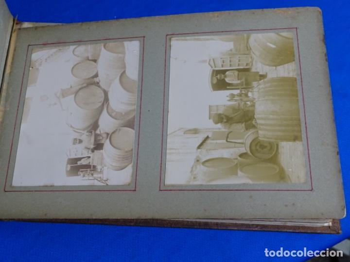 Fotografía antigua: ALBUM CON 89 FOTOS(11X8.5) DE BARCELONA,TARRAGONA.MILITARES,PARTICULARES,ETC.PRINCIPIO SIGLO XX. - Foto 35 - 223036610