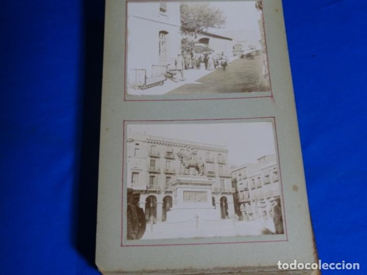 Fotografía antigua: ALBUM CON 89 FOTOS(11X8.5) DE BARCELONA,TARRAGONA.MILITARES,PARTICULARES,ETC.PRINCIPIO SIGLO XX. - Foto 47 - 223036610