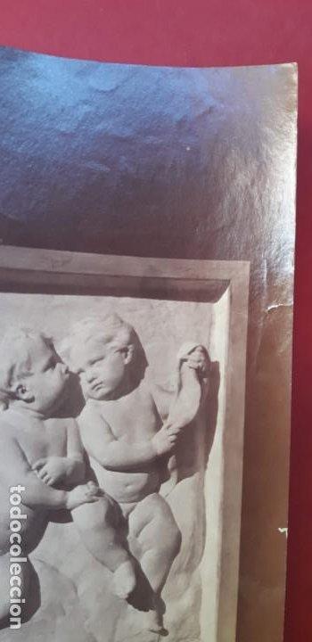 Fotografía antigua: 1872-75ca. Fotografía oroginal albumina J. Laurent y Cia. 33x 24cm. Bajo relieve. Luz artificial - Foto 2 - 226497385