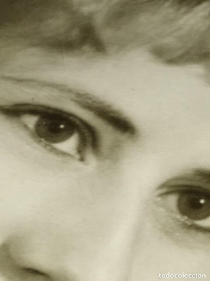 Fotografía antigua: LOTE FOTOGRAFIAS CHICAS MUJERES JÓVENES GUAPAS FOTOS EDO VERDES CABAÑAL VIDAL CARCAGENTE - Foto 34 - 235612020