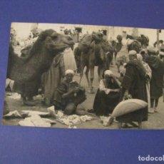 Fotografia antica: FOTO DE MARRUECOS. AÑOS 50. 14X9 CM.. Lote 243671530