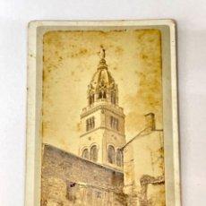 Fotografía antigua: 13 FOTOGRAFÍAS PARIS COMPAGNIE PHOTOGRAPHIQUE DEBITTE HERVE 1860-1870. Lote 254694075