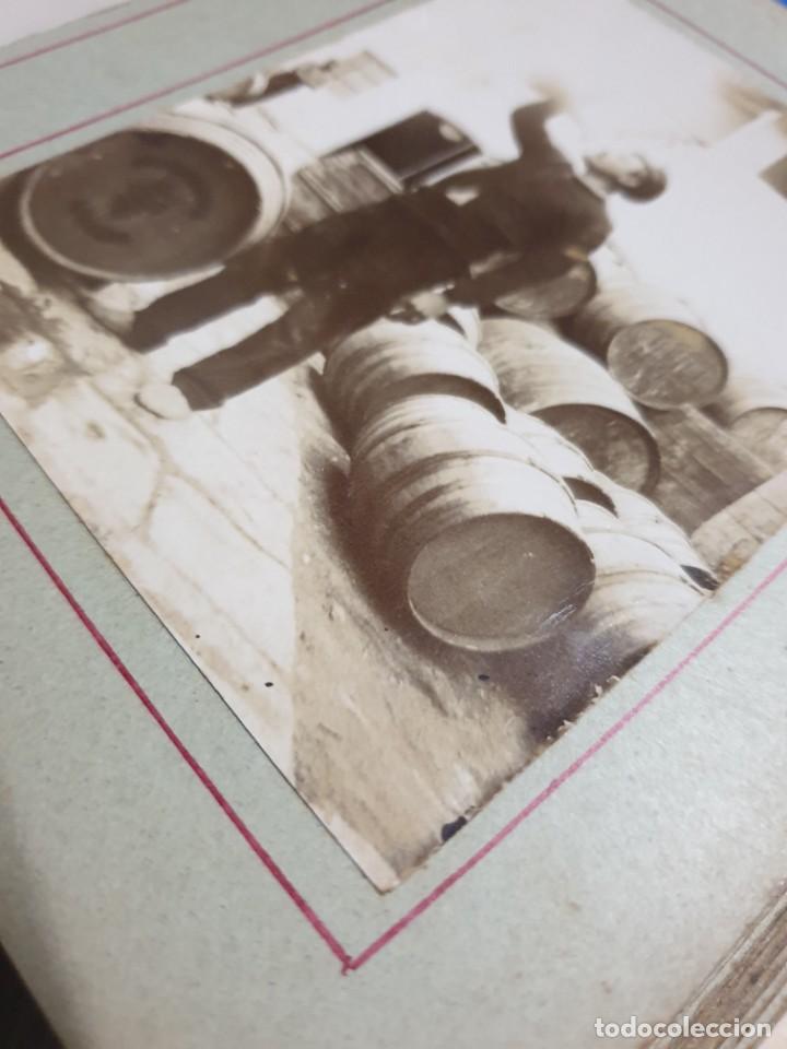 Fotografía antigua: ALBUM CON 89 FOTOS(11X8.5) DE BARCELONA,TARRAGONA.MILITARES,PARTICULARES,ETC.PRINCIPIO SIGLO XX. - Foto 49 - 223036610