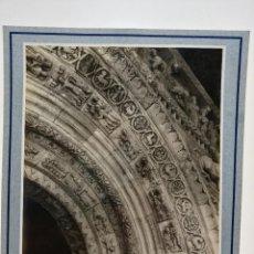 Fotografía antigua: FOTOGRAFIA ARXIU MAS RIPOLL GIRONA, CLIXE 1294, SERIE B, 1908, (22X16). Lote 260529865