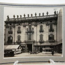 Fotografía antigua: FOTOGRAFIA ARXIU MAS BARCELONA, CLIXE 54602, SERIE C, 1928, (22X16). Lote 260532150