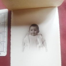Fotografía antigua: RAZQUIN FOTÓGRAFO. BILBAO. Lote 263088745