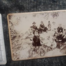 Fotografia antica: ALBUMINA ESPAÑOLA. NO SE INDICA FOTÓGRAFO. Lote 269720988