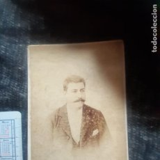 Fotografia antica: RICHOU FOTÓGRAFO, BILBAO. Lote 269724608