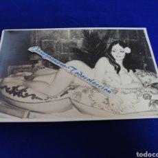 Fotografía antigua: FALLAS EXPOSICIÓN DEL NINOT LA LONJA. Lote 275075308